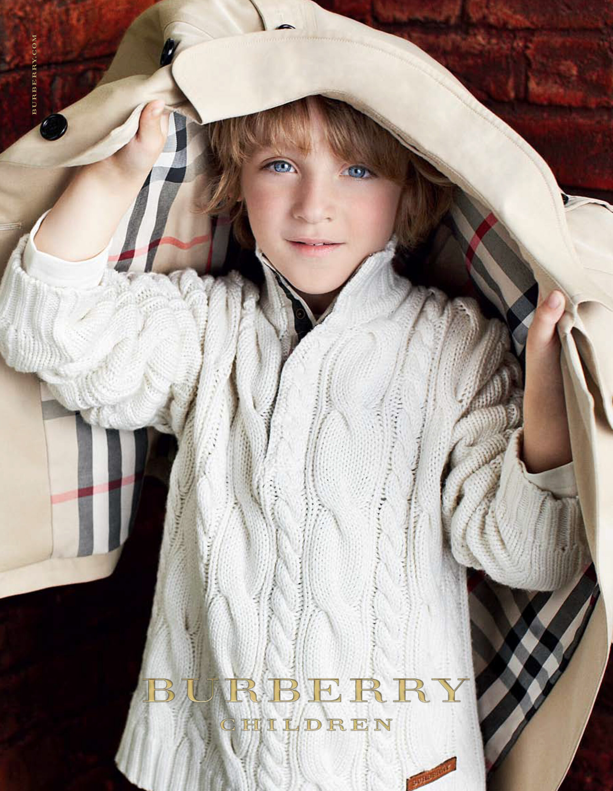 ingrid burberry children AW10_CWIH_Ad_Template-6 def